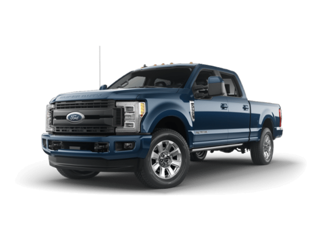 New 2019 Ford F-350SD Platinum Truck for sale in Beavercreek, OH.